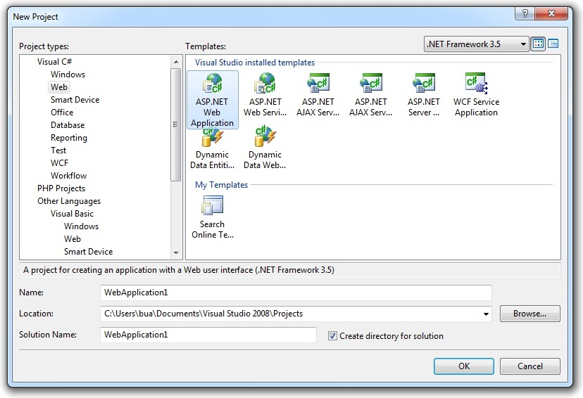 SSH Secure Shell ASP  NET CSharp sample
